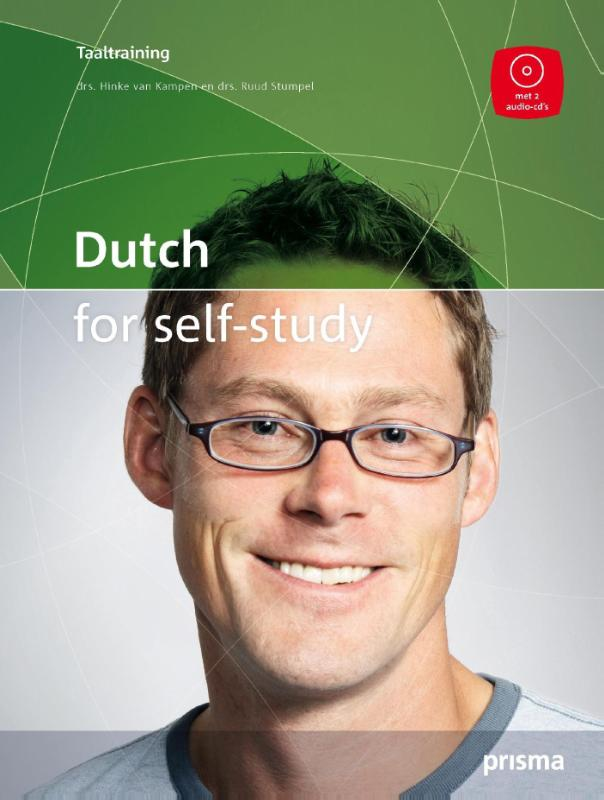 Dutch for Self-study - Pakket