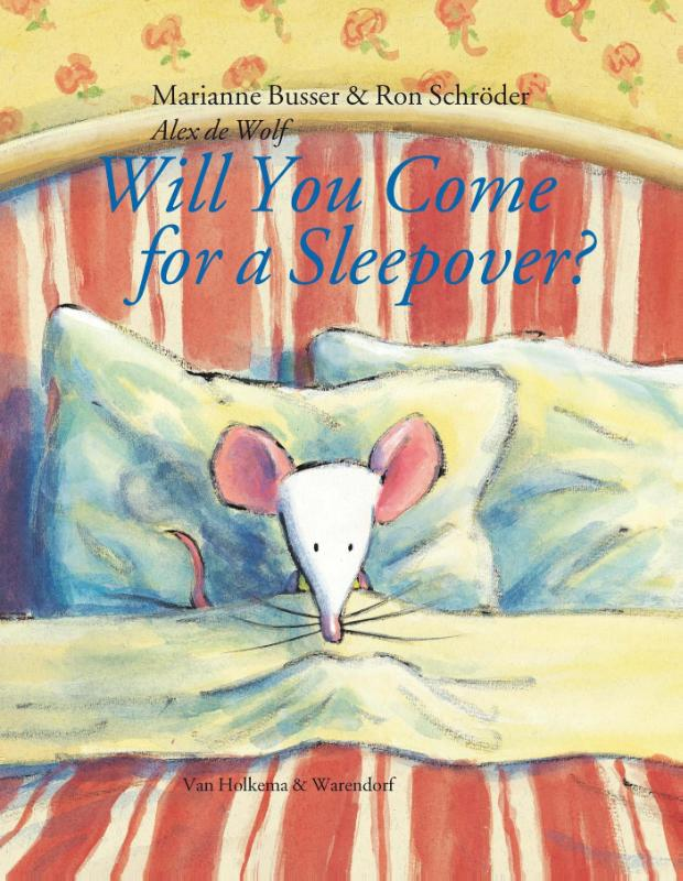 Will you come for a sleepover?