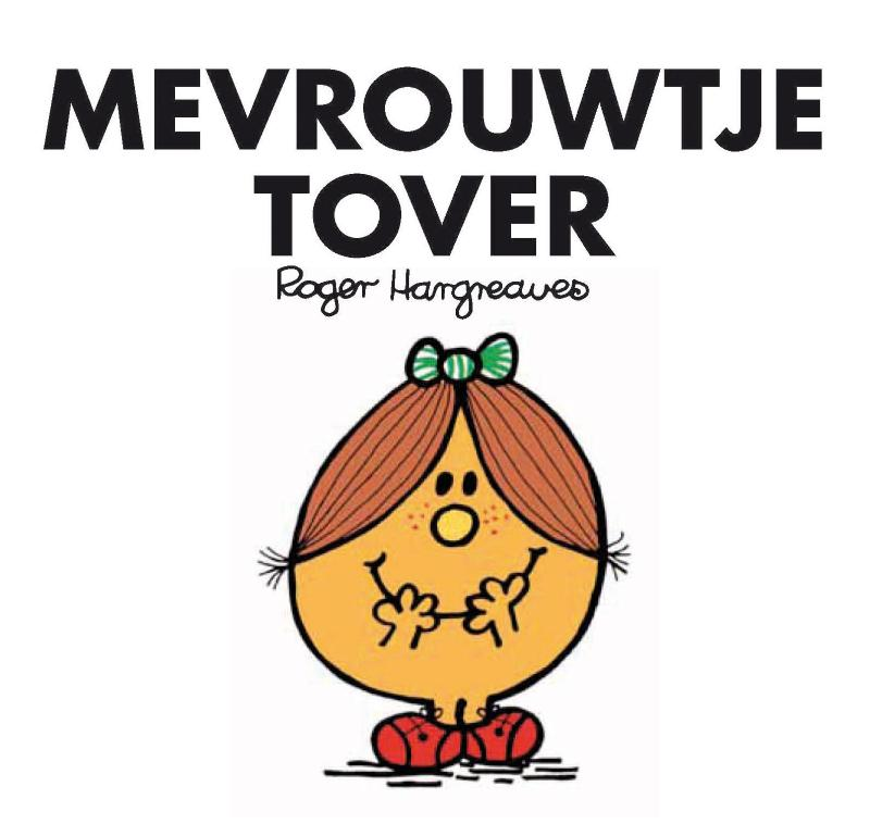 Mevrouwtje tover