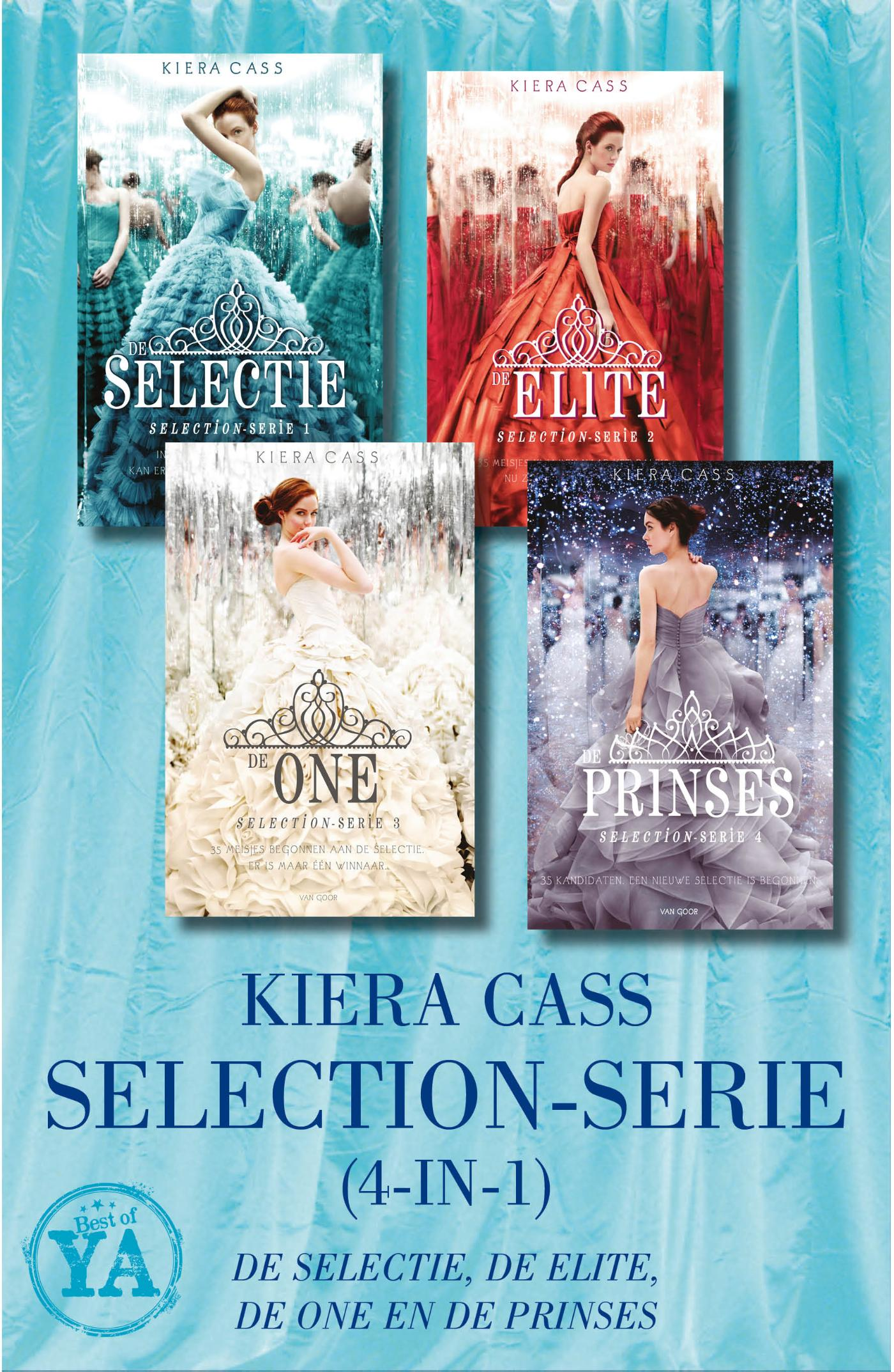 Selection-serie (4-in-1)