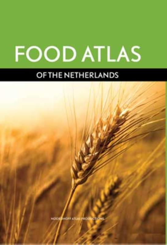 Food atlas of the Netherlands