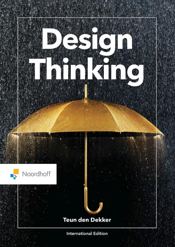 Design Thinking International edition
