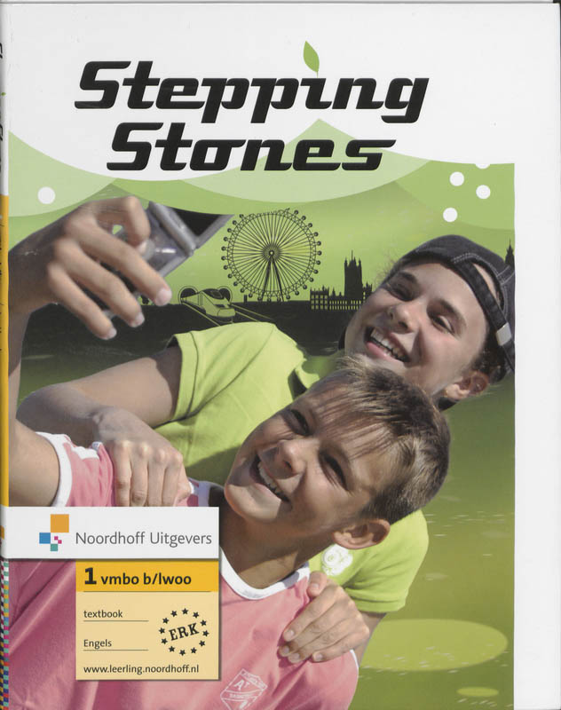 Stepping Stones Textbook