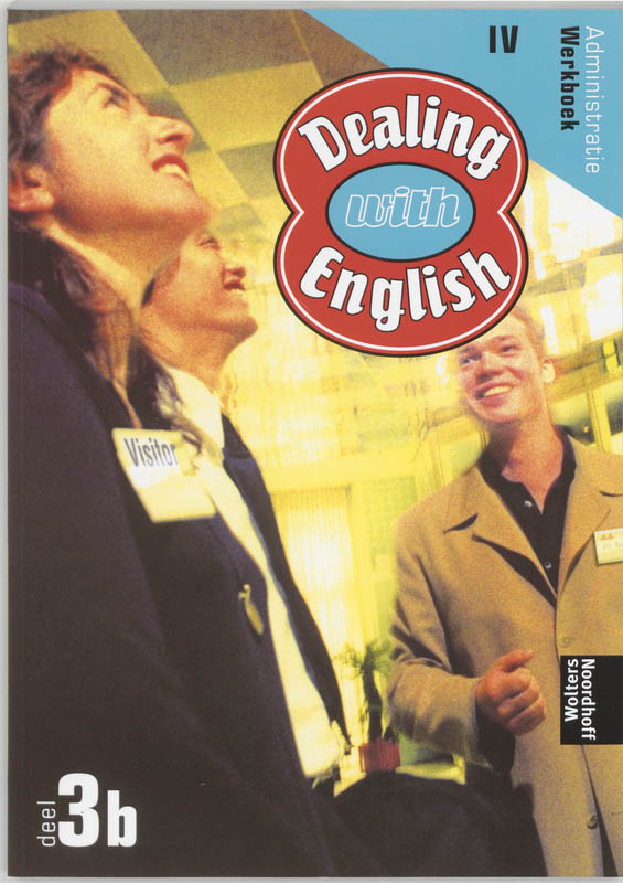 Dealing with English