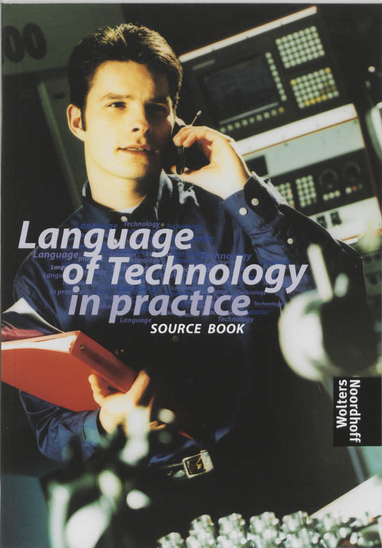 Language of technology in practice