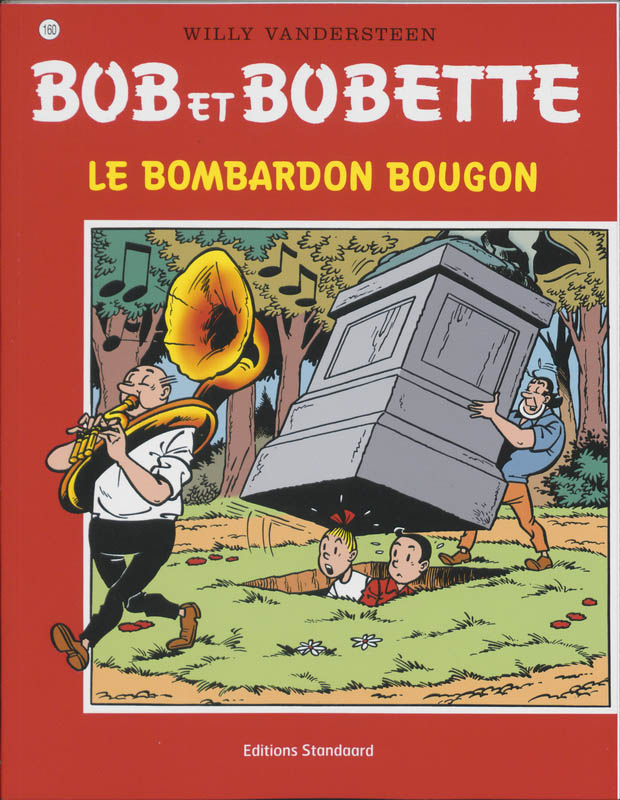 Bombardon bougon