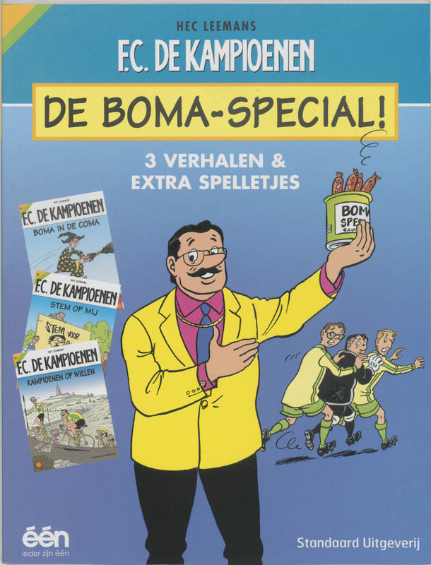 Boma Special