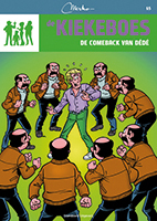 De come-back van Dede