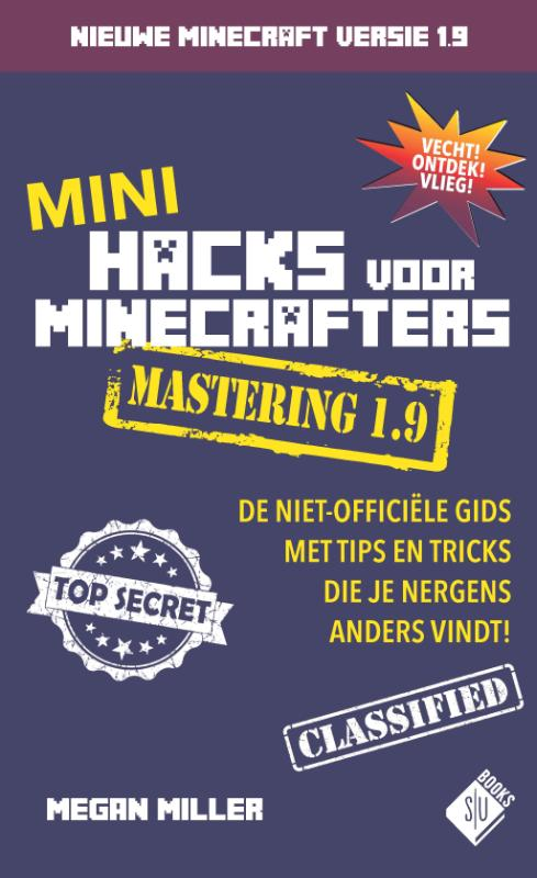 Mini Hacks voor Minecrafters