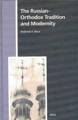 Russian-Orthodox Tradition and Modernity