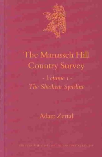 The Manasseh Hill Country Survey