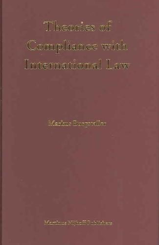 Theories Of Compliance With International Law