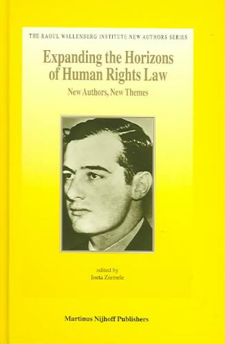 Expanding The Horizons Of Human Rights Law
