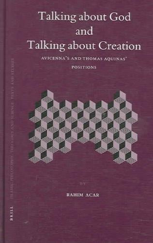 Talking About God And Talking About Creation