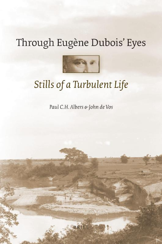 Through Eugène Dubois' eyes