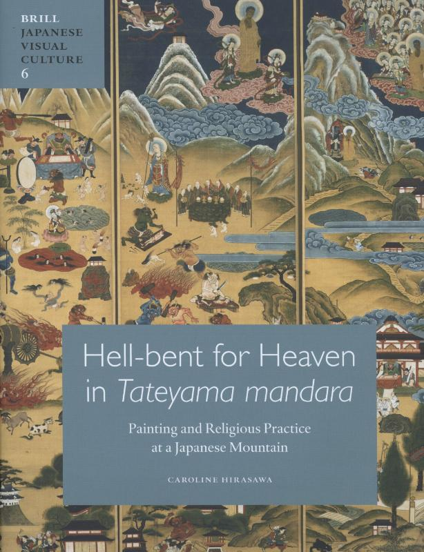 Hell-bent for heaven in Tateyama mandara
