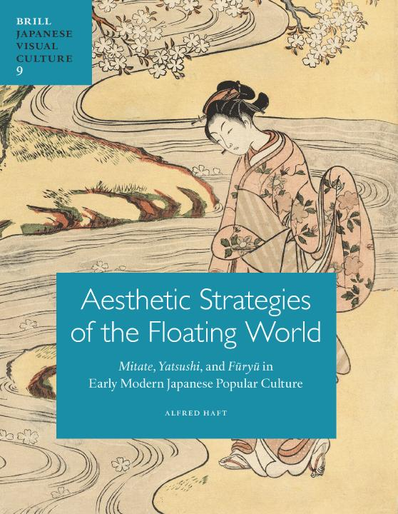 Aesthetic strategies of the floating world