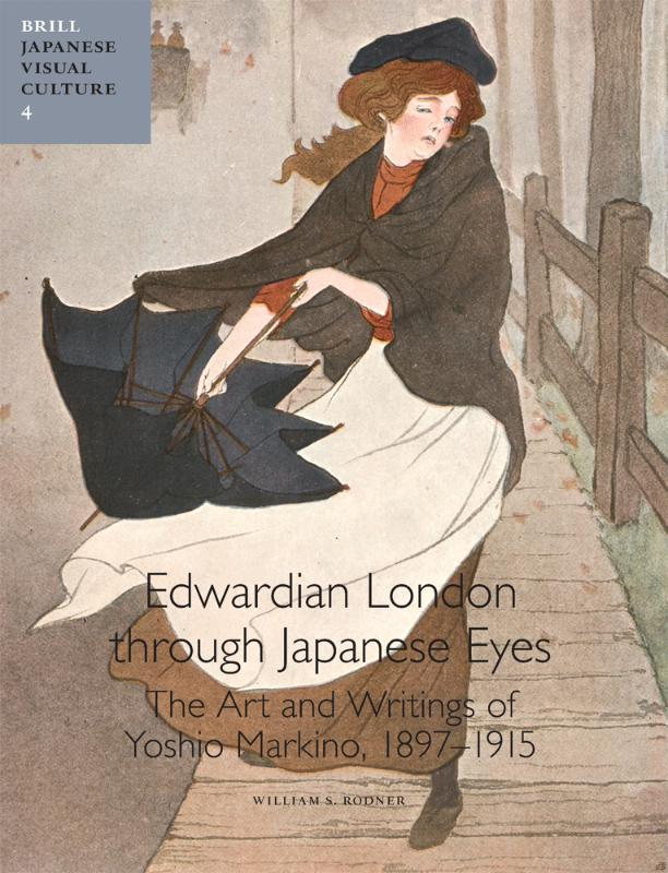 Edwardian London through Japanese eyes