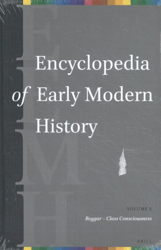 Encyclopedia of Early Modern History