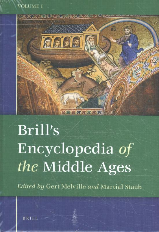 Brill's Encyclopedia of the Middle Ages
