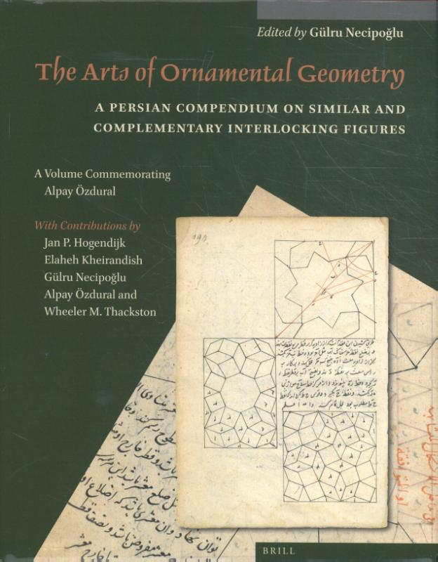 The Arts of Ornamental Geometry