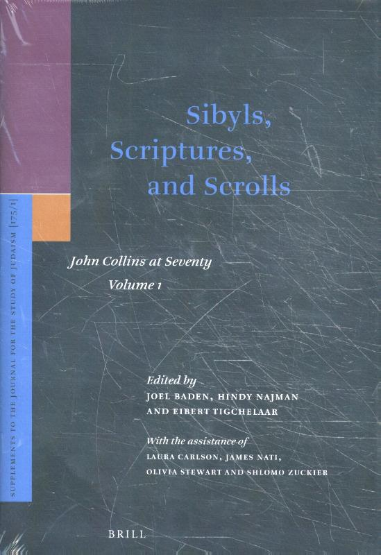 Sibyls, Scriptures, and Scrolls