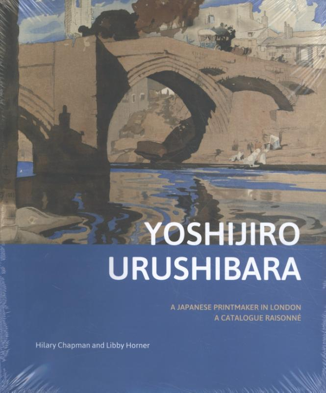 Yoshijirō Urushibara: a Japanese Printmaker in London