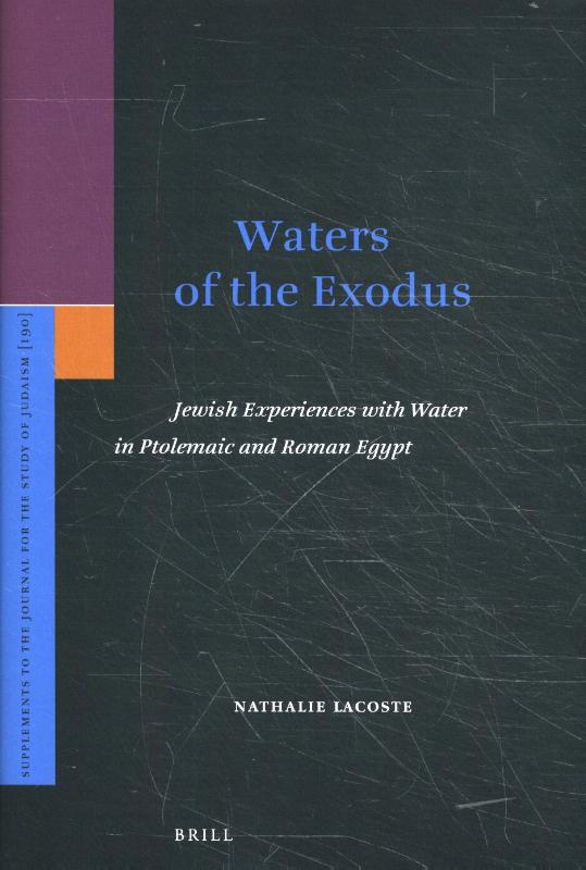 Waters of the Exodus