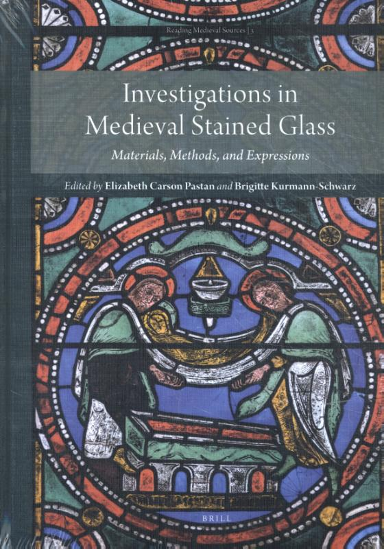 Investigations in Medieval Stained Glass