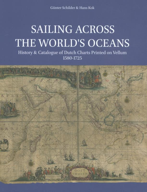 Sailing Across the World's Oceans