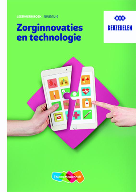 Zorginnovaties en technologie