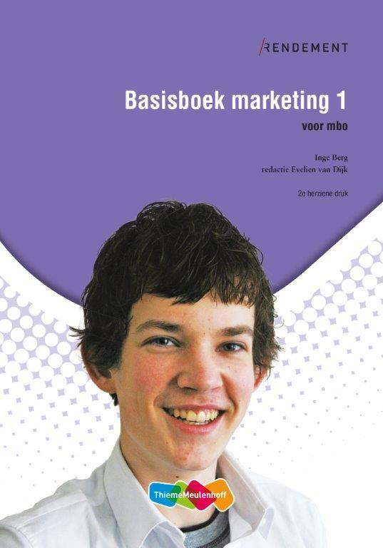 Basisboek marketing