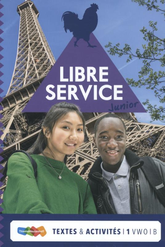 Libre Service Junior