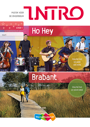 Intro ster 1 Ho Hey – Brabant