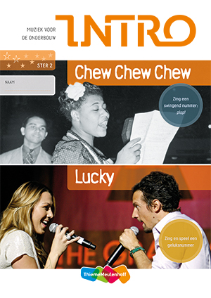 Intro ster 2 Chew Chew Chew (Your Bubblegum) - Lucky