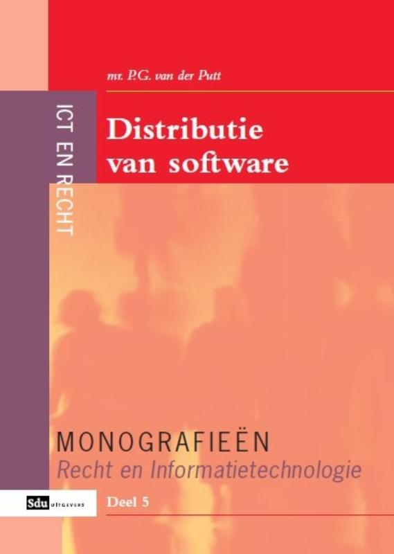 Distributie van software
