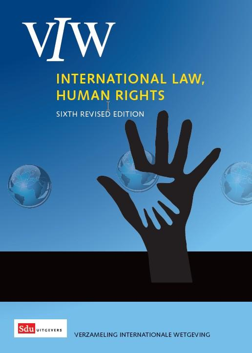 International law, human rights