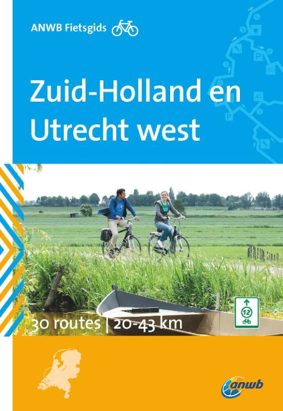 Zuid-Holland en Utrecht West