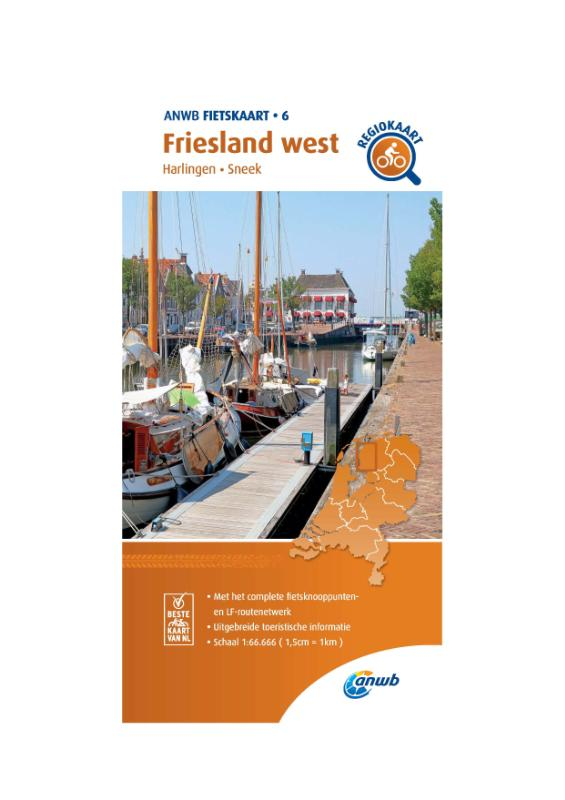 Friesland west