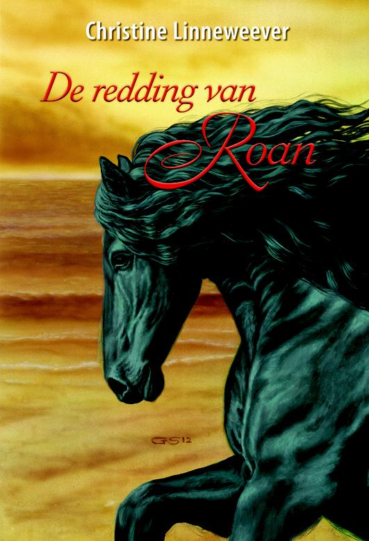 De redding van Roan