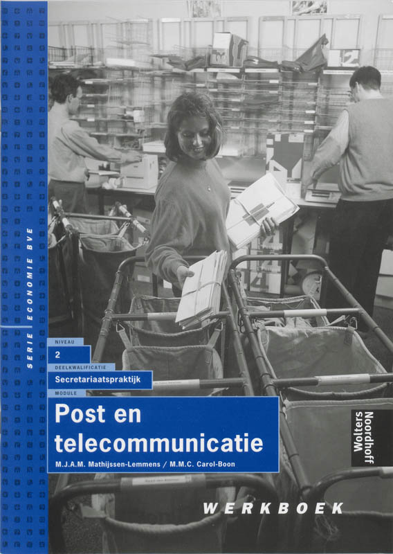 Post en telecommunicatie