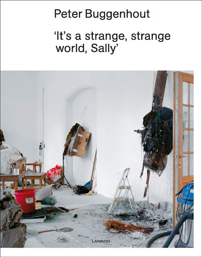 It's a strange, strange world, Sally