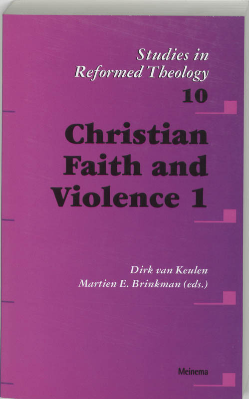 Christian Faith and Violence