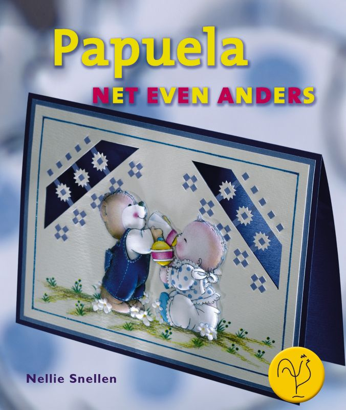 Papuela net even anders