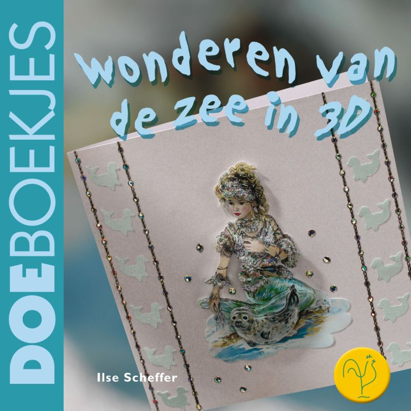 Wonderen van de zee in 3D