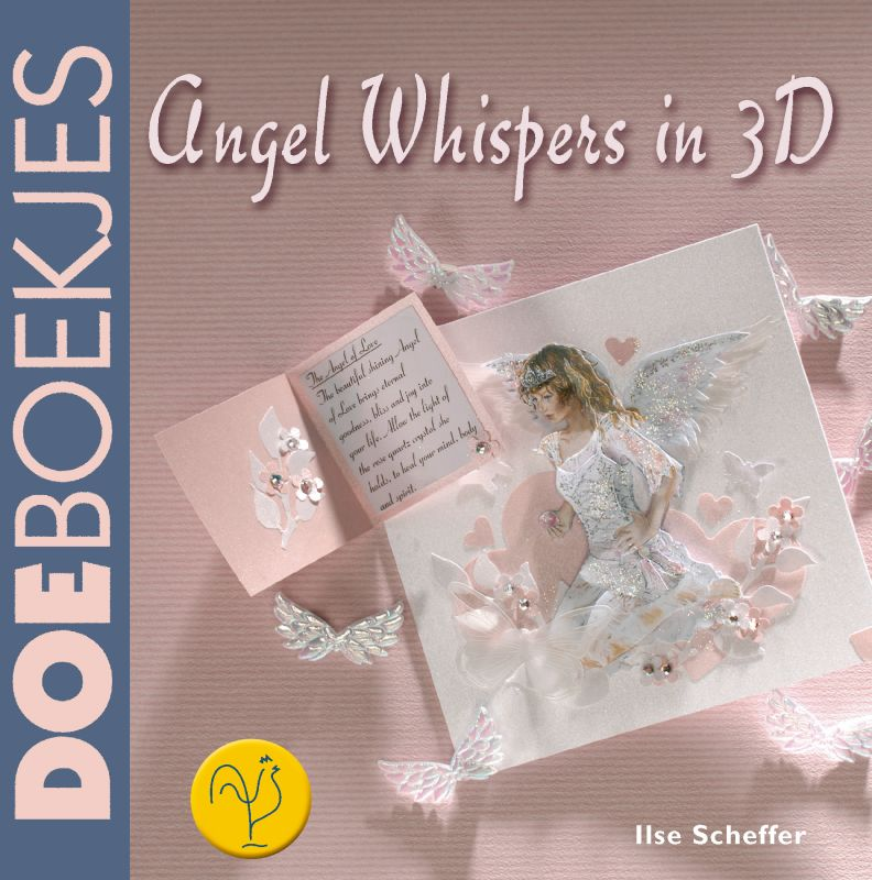 Angel Whispers in 3D