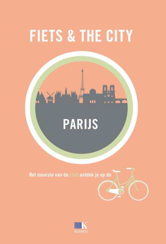 Fiets + The City: Parijs