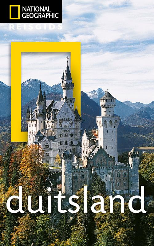 National Geographic reisgids Duitsland