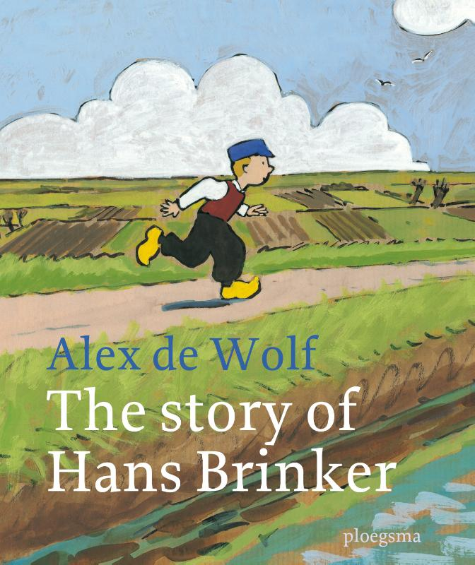 The story of Hans Brinker