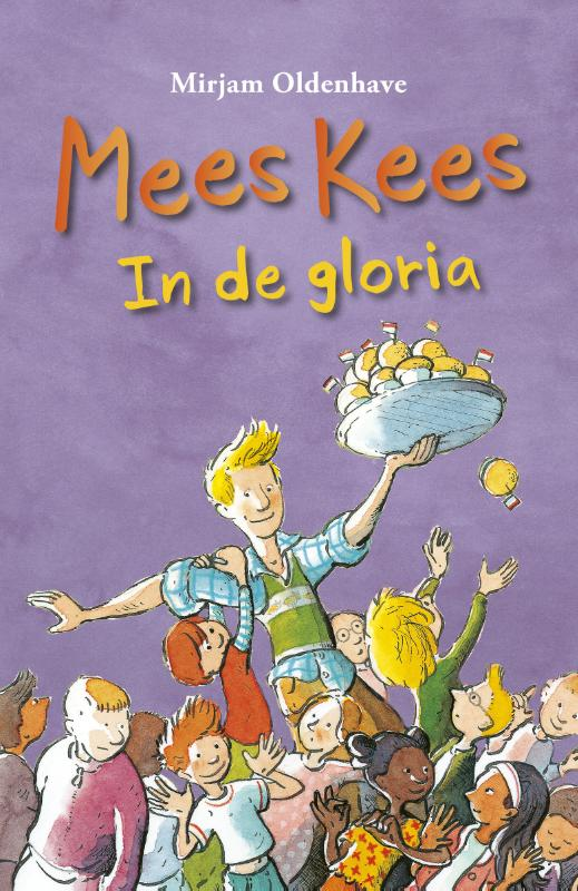 Mees Kees - In de gloria